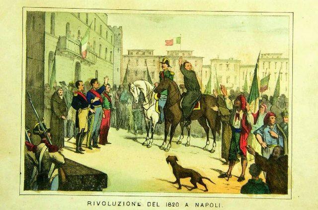 Insurrezione di Napoli