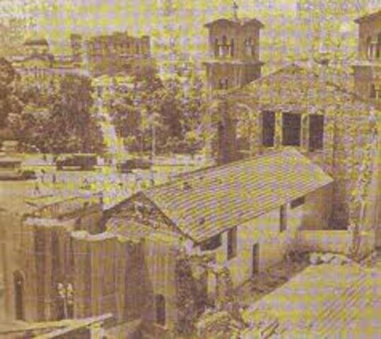Βομβαρδίζεται το λιμάνι του Πειραιά από τους Συμμάχους. Δεκάδες νεκροί άμαχοι