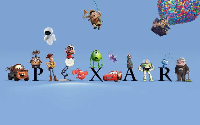 Nace Pixar.
