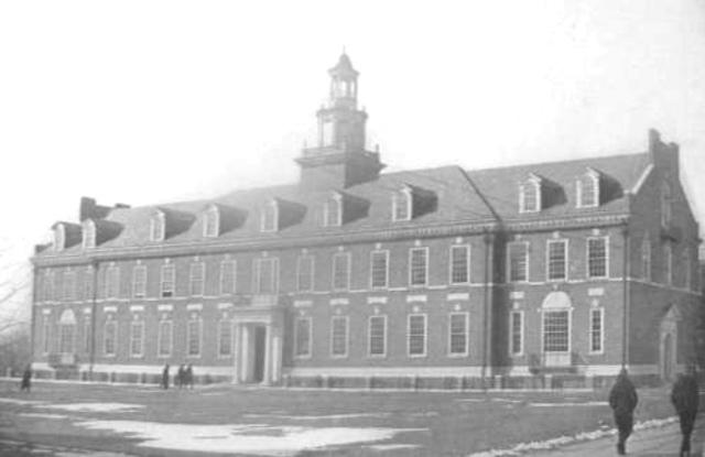 Universidad John Hopkins