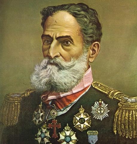Marechal Manuel Deodoro da Fonseca