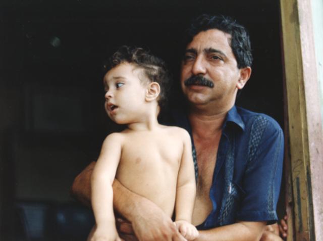 "Francisco Alves Mendes Filho, o ""Chico Mendes"""