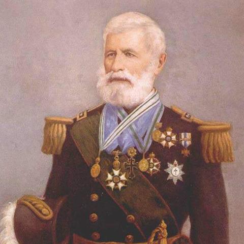 Almirante Francisco Manoel Barroso da Silva, barão do Amazonas