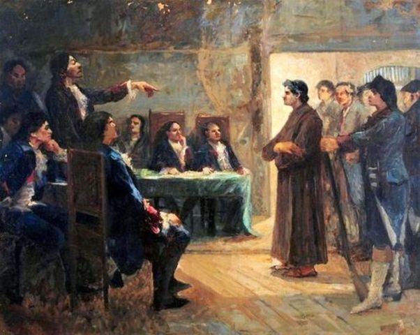 Joaquim da Silva Rabelo, o Frei Caneca