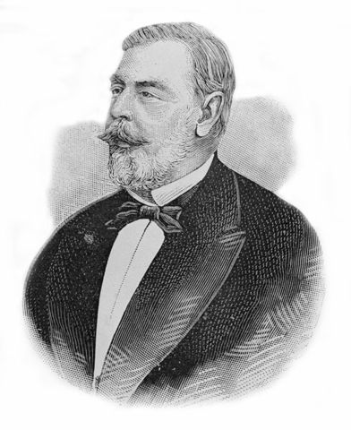 Marechal Manuel Luís Osório, marquês do Erval