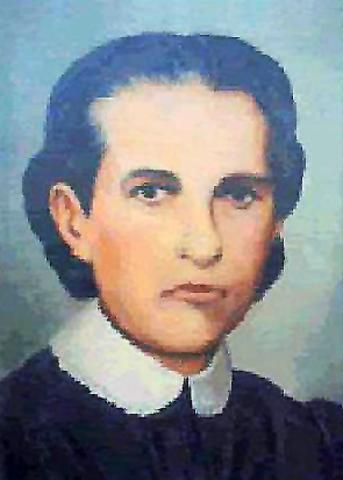 Anna Justina Ferreira Nery