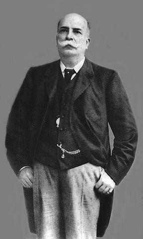 José Maria da Silva Paranhos Junior, o Barão do Rio Branco
