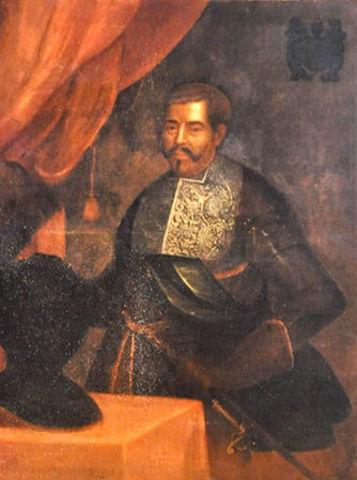 Francisco Barreto de Menezes