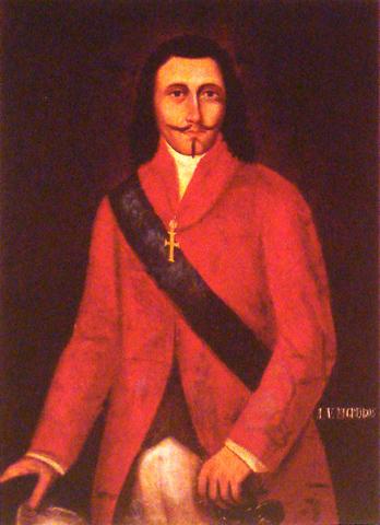 André Vidal de Negreiros