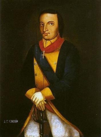 Antônio Filipe Camarão