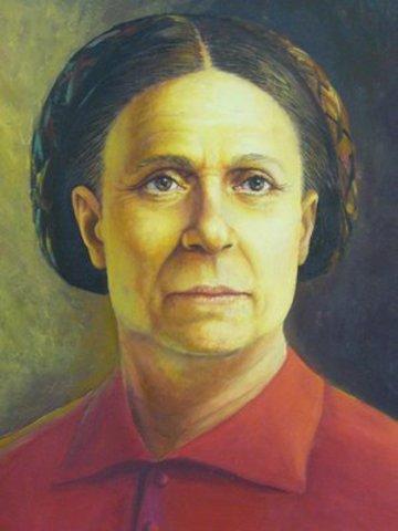 Bárbara Pereira de Alencar