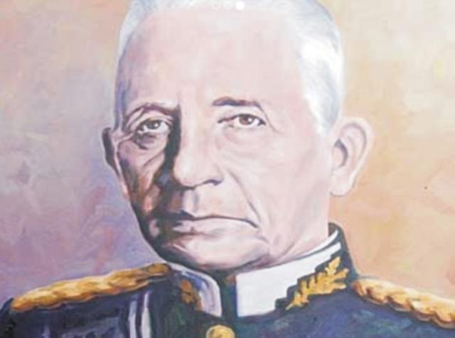 Cândido Mariano da Silva Rondon, o Marechal Rondon