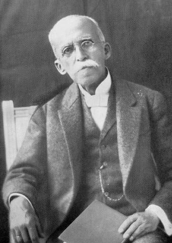 Rui Barbosa de Oliveira