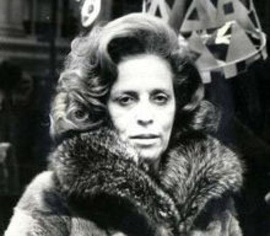 Zuleika Angel Jones