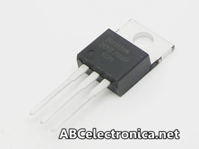 Se crearon los transistores MOSFET, pero lastimosamente se frenó el proceso digital