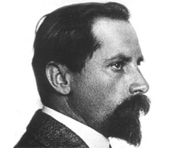 Adolfo Meyer