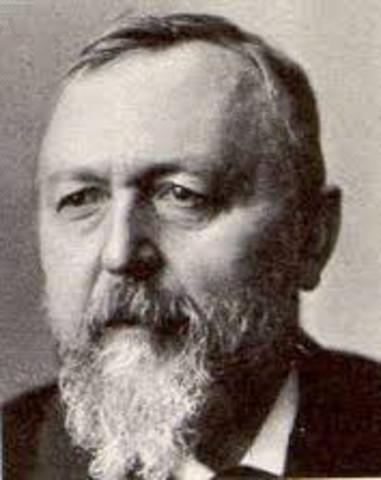 Richard Von Krafftebing