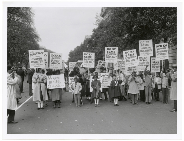 Youth March