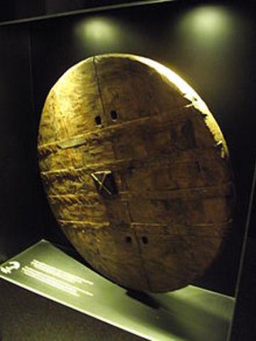 roue sumerienne