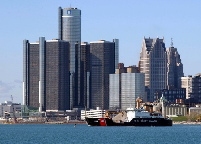 Jimbo moves to Detroit