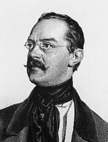Edouard van der Nüll †
