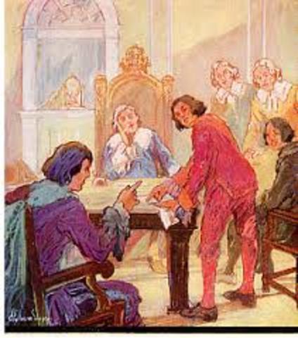 The Compagnie des Habitants