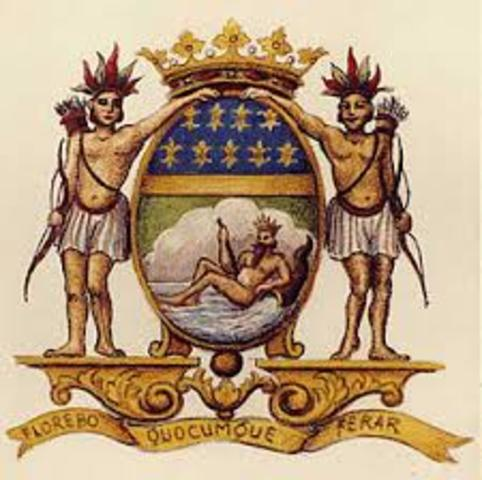 The French West India Company