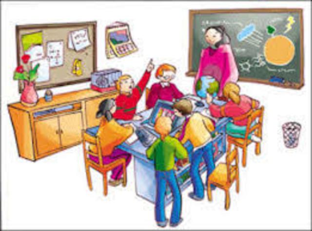 La Escuela Activa y las visiones autoestructurantes