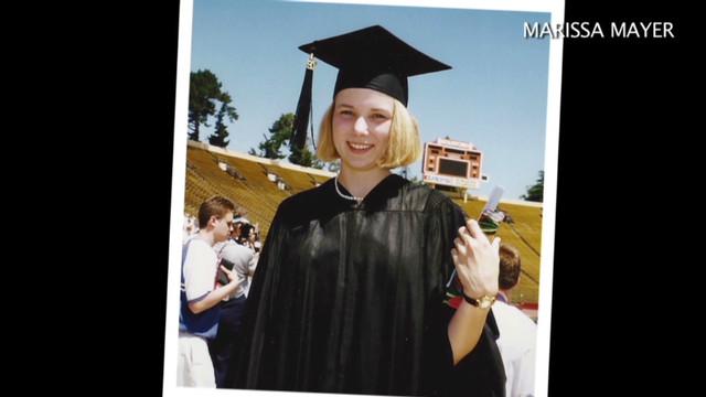 Graduación con honores.