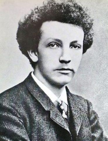(1864-1949) Richard Strauss (Alemana)
