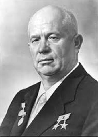 Nikita Khrusjtsjov