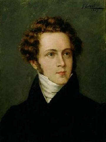 (1801-1835) Vincenzo Bellini