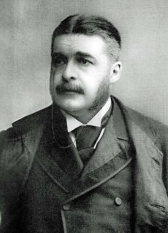 (1842-1900) Arthur Sullivan (Inglesa)