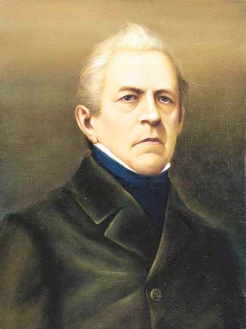 (1796-1868) Franz Berwald (Escandinavia)