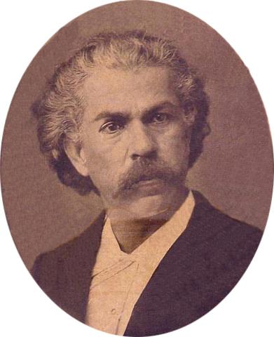 (1836-1896) Carlos Gomes