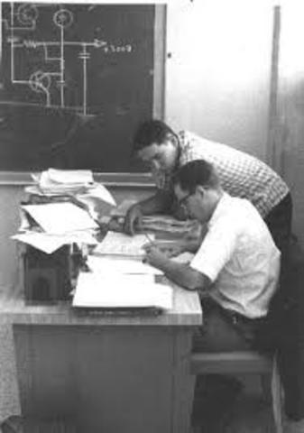 Primer curso de Ingeniería Industrial.- Hugo Diemer