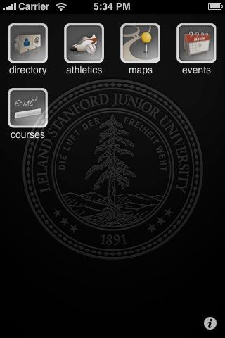 Stanford: iStanford