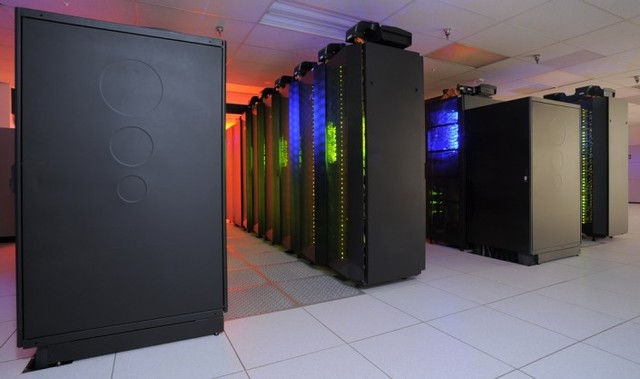 Supercompute