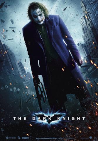 Warner Bros: The Dark Knight