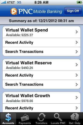 PNC: PNC Mobile Banking