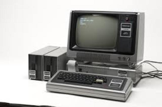 Computadora cuarta generación