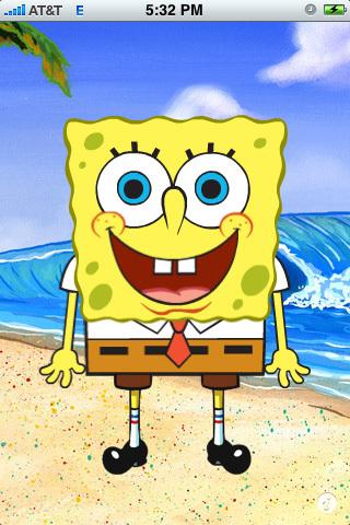 Nickelodeon: SpongeBob Tickler