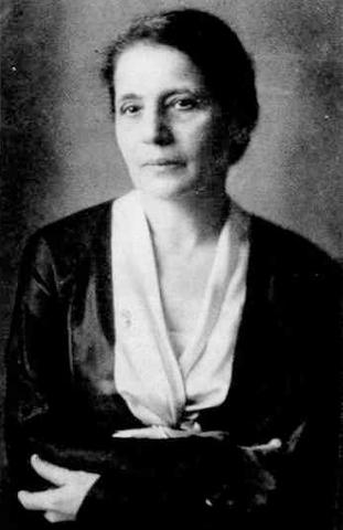 Lise Mietner
