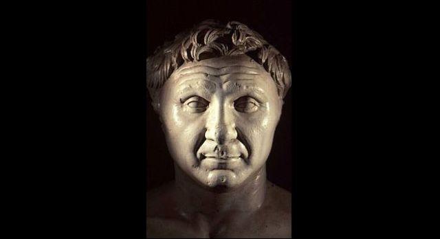 L'uomo più potente di Roma