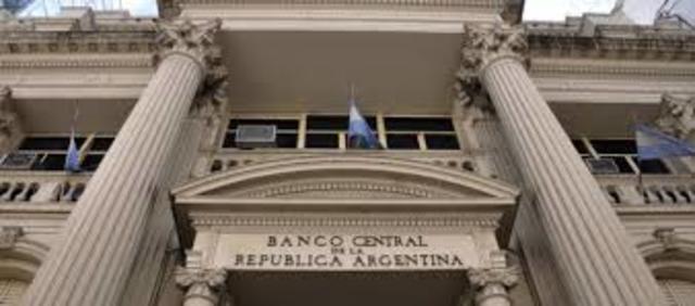 Circular 1.050 del Banco Central