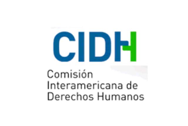 Comisión Interamericana de Derechos Humanos de la OEA