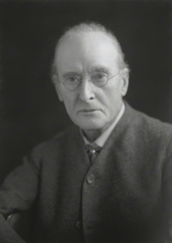 Charles Francis Annesley