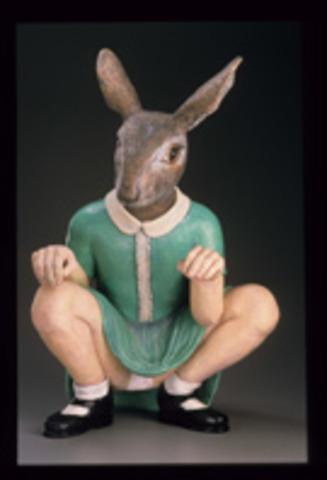 Cynthia Consentino   Northampton MA   Large Scale Figurative Sculpture