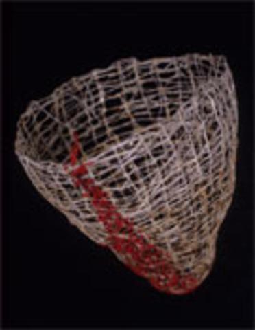Diane Banks   Harrisonburg, VA   Mixed Media and the Sculptural Form