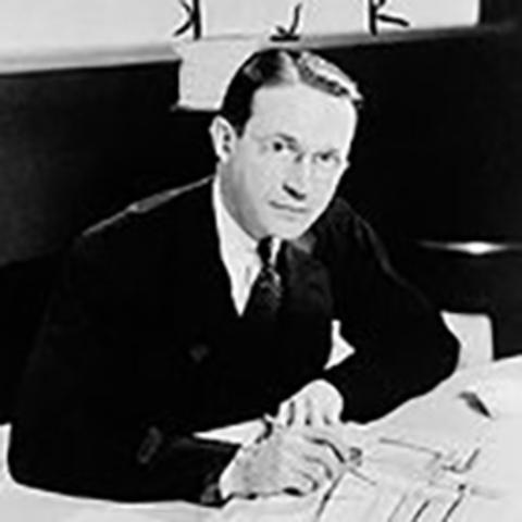 Harold Van Doren